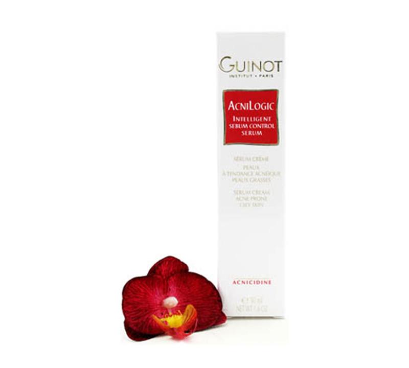 IMG_2904 Guinot Acnilogic - acne treatment