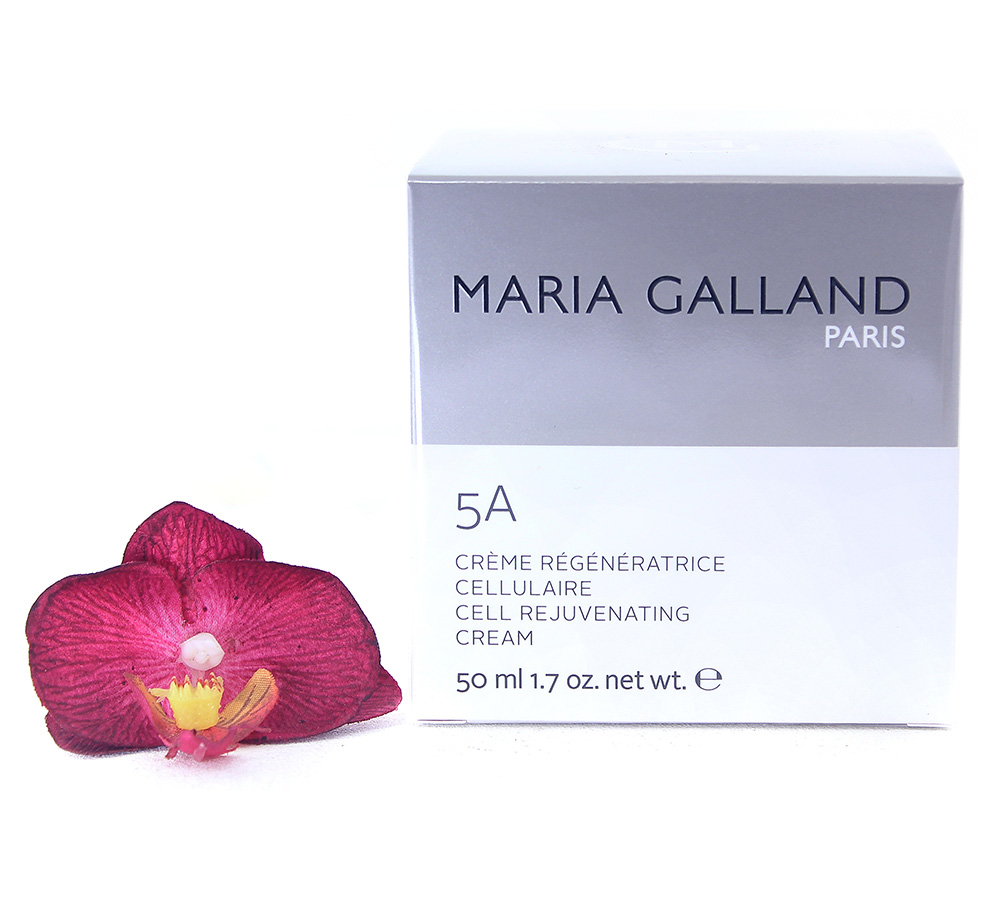 19002590 Maria Galland Cell Rejuvenating Cream 5A 50ml