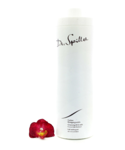 200217-247x296 Dr. Spiller Biomimetic Skin Care Cleansing Milk with Cucumber Extract 1000ml