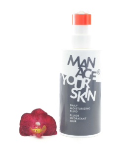 201012-247x296 Dr. Spiller Manage Your Skin Fluide Hydratant Jour - Daily Moisturizing Fluid 200ml