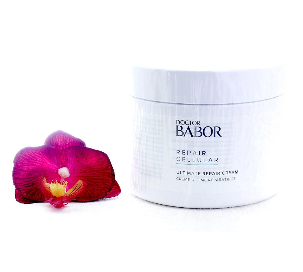 464298 Babor Repair Cellular Ultimate Repair Cream 200ml DAMAGED PACKAGE