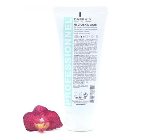 D0C8-01-510x459 Darphin Hydraskin Light Gel Crème Hydratation Continue 200ml