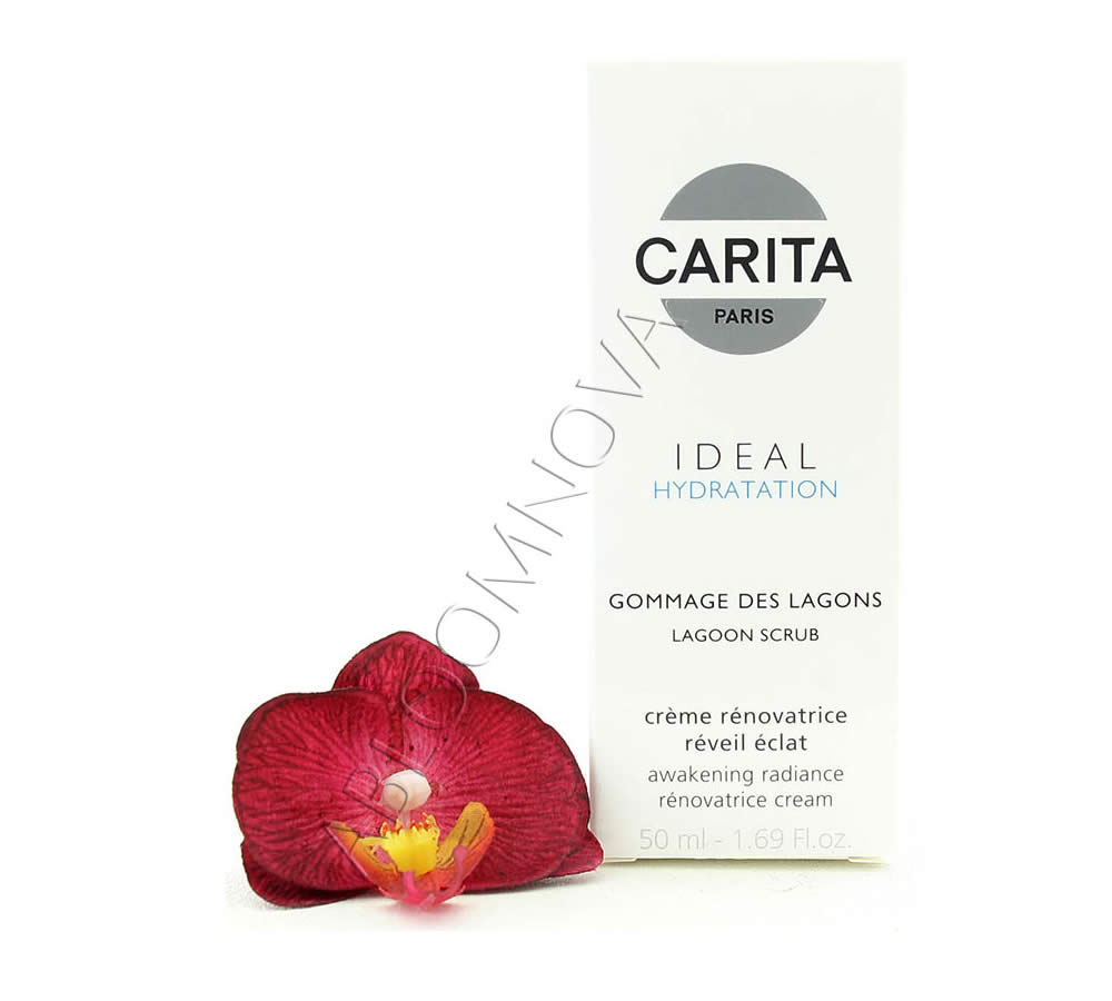 IMG_3278000-1 Carita Ideal Hydratation Gommage des Lagons - Lagoon Scrub 50ml