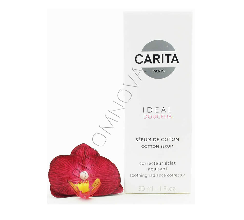 IMG_3370000-1 Carita Ideal Douceur Serum de Coton - Cotton Serum 30ml