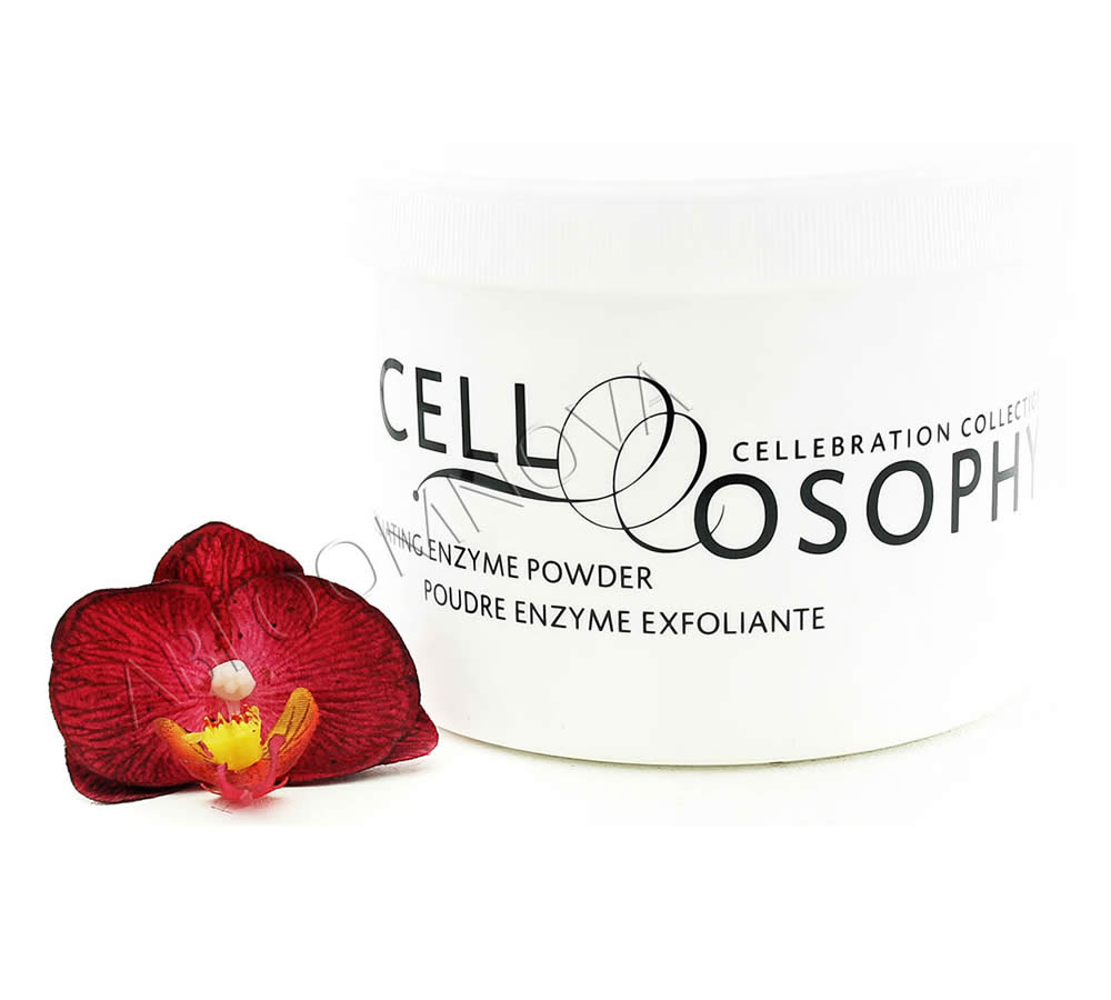 IMG_4334-1 Dr. Spiller Cellosophy Exfoliating Enzyme Powder 150g