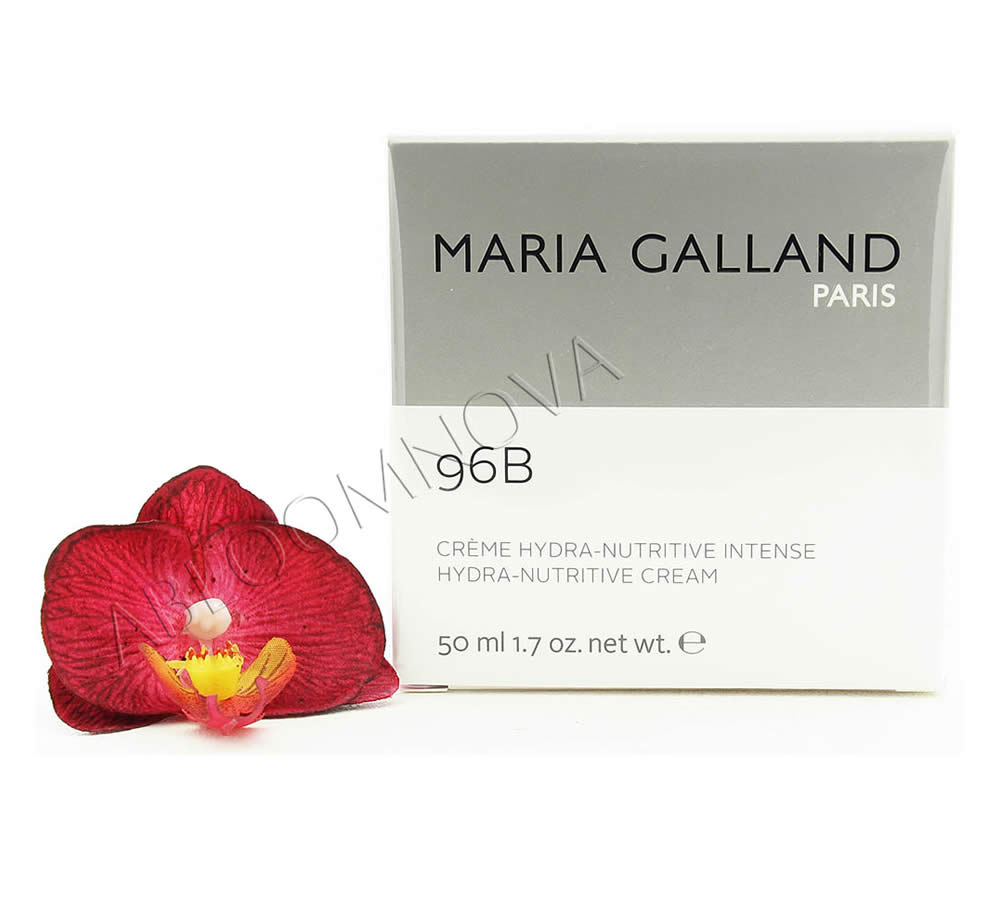 IMG_4580-1-e1515738532980 Maria Galland 96B Hydra-Nutritive Cream 50ml
