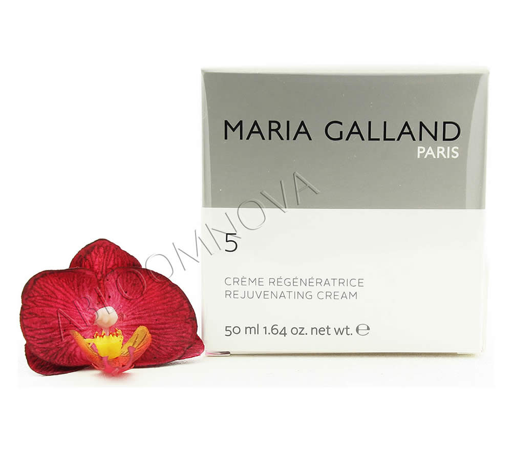 IMG_4581-1 Maria Galland Rejuvenating Cream 5 50ml