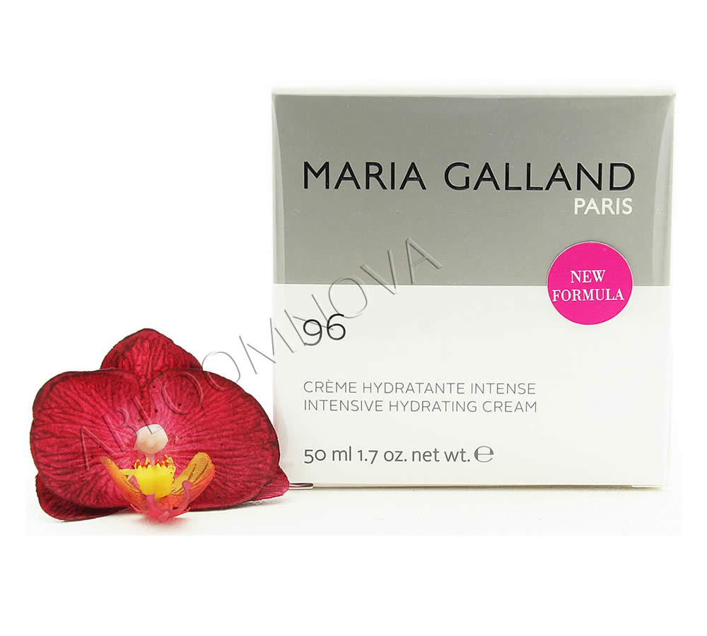 IMG_4582 Maria Galland Intensive Hydrating Cream 96 50ml