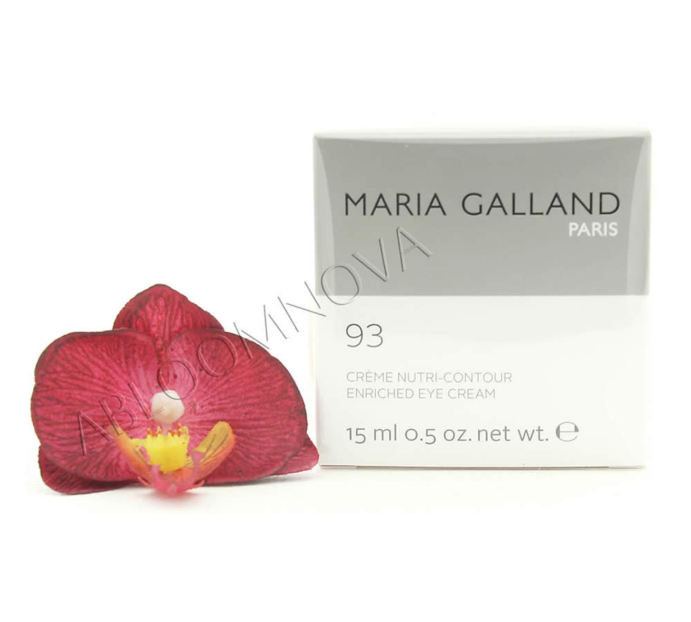 IMG_4588-1 Maria Galland Enriched Eye Cream 93 15ml
