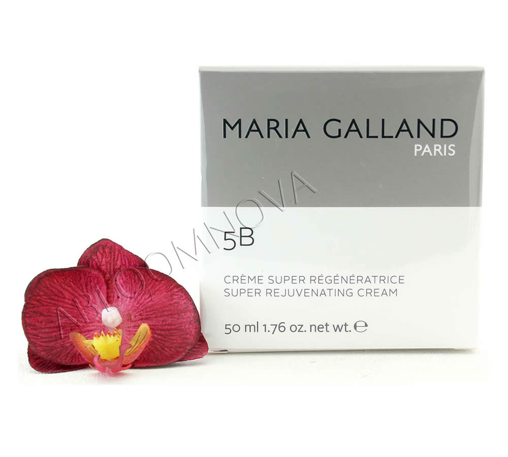 IMG_4634-1 Maria Galland Super Rejuvenating Cream 5B 50ml