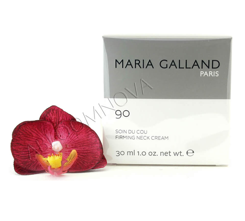IMG_4635-1-e1515738496847 Maria Galland Firming Neck Cream 90 30ml