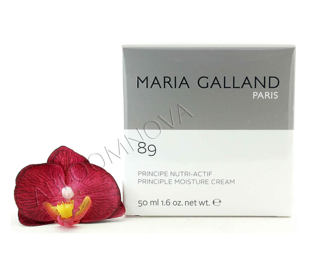 IMG_4636-1-e1511160363877 Maria Galland Principle Moisture Cream 89 50ml