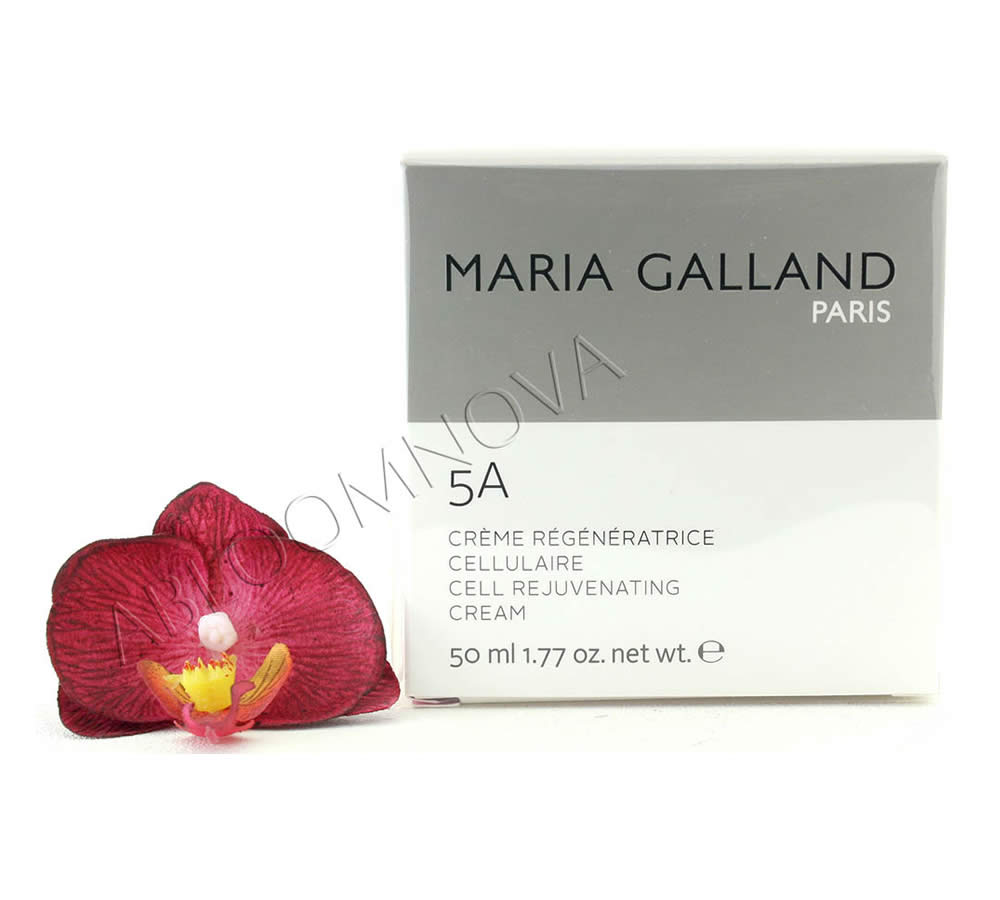 IMG_4637-1-e1515737501321 Maria Galland Cell Rejuvenating Cream 5A 50ml