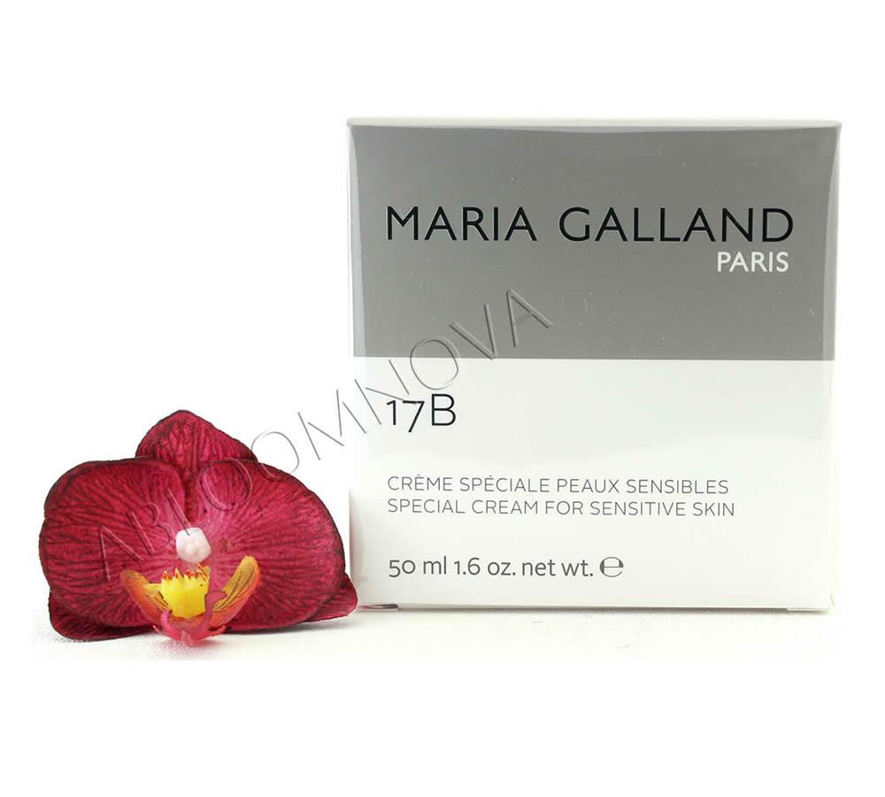 IMG_4638-1 Maria Galland Crème Spéciale Peaux Sensibles 17B - Special Cream for Sensitive Skin 17B 50ml