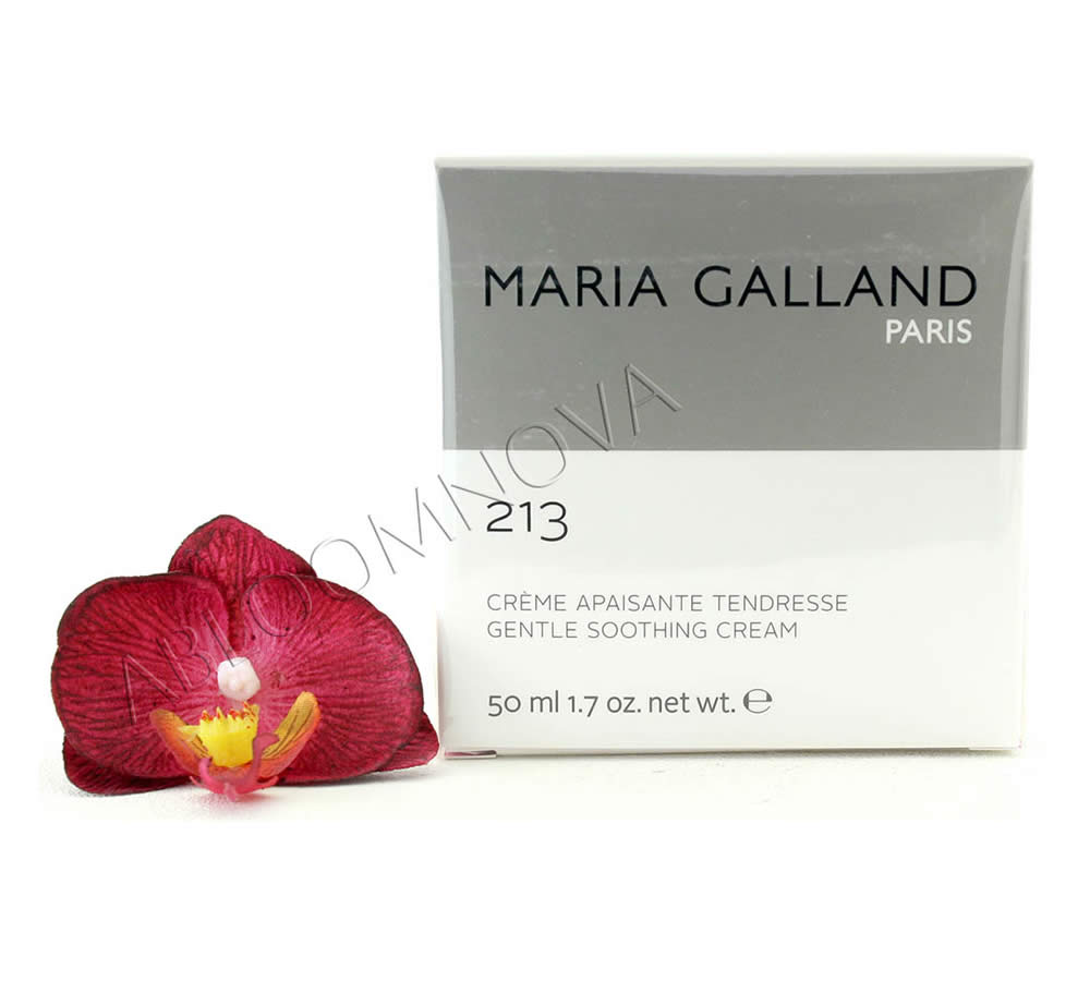 IMG_4640-1 Maria Galland Gentle Soothing Cream 213 50ml