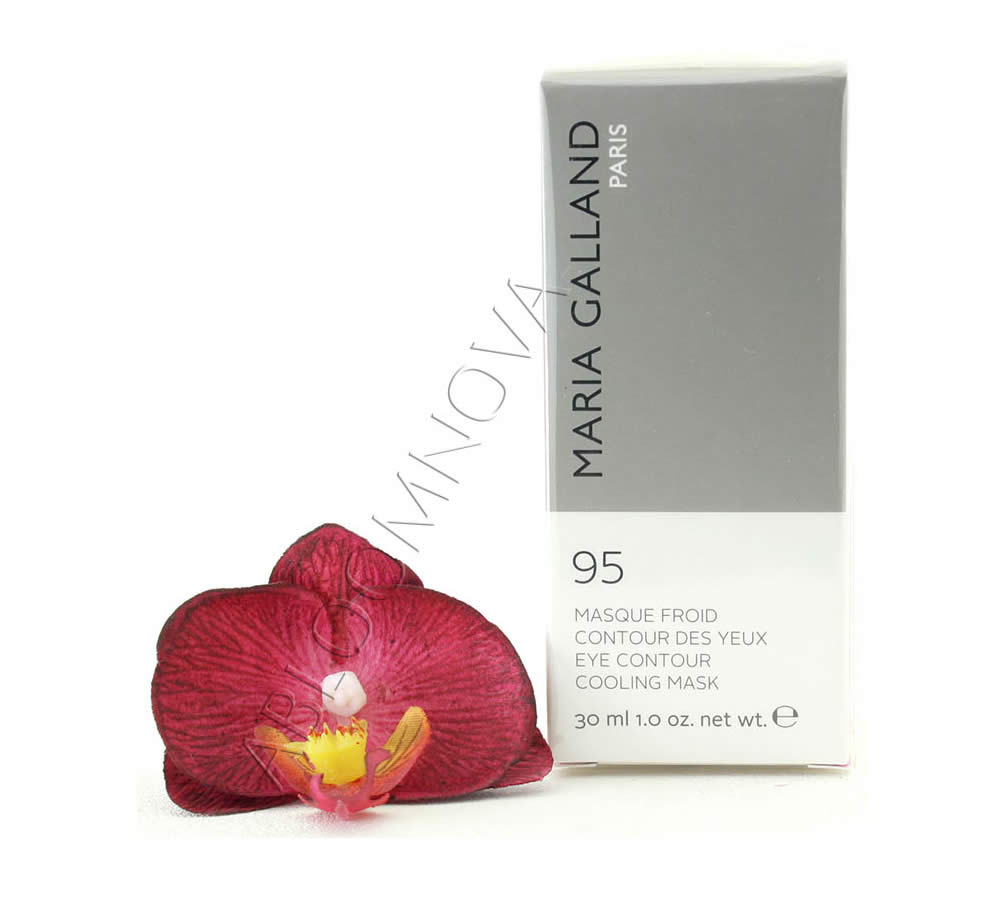IMG_4641-1 Maria Galland Eye Contour Cooling Mask 95 30ml