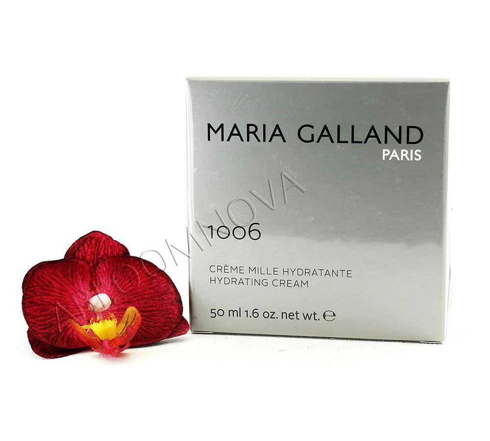 IMG_4683-1 Maria Galland Crème Mille Hydratante 1006 - Hydrating Cream 1006 50ml