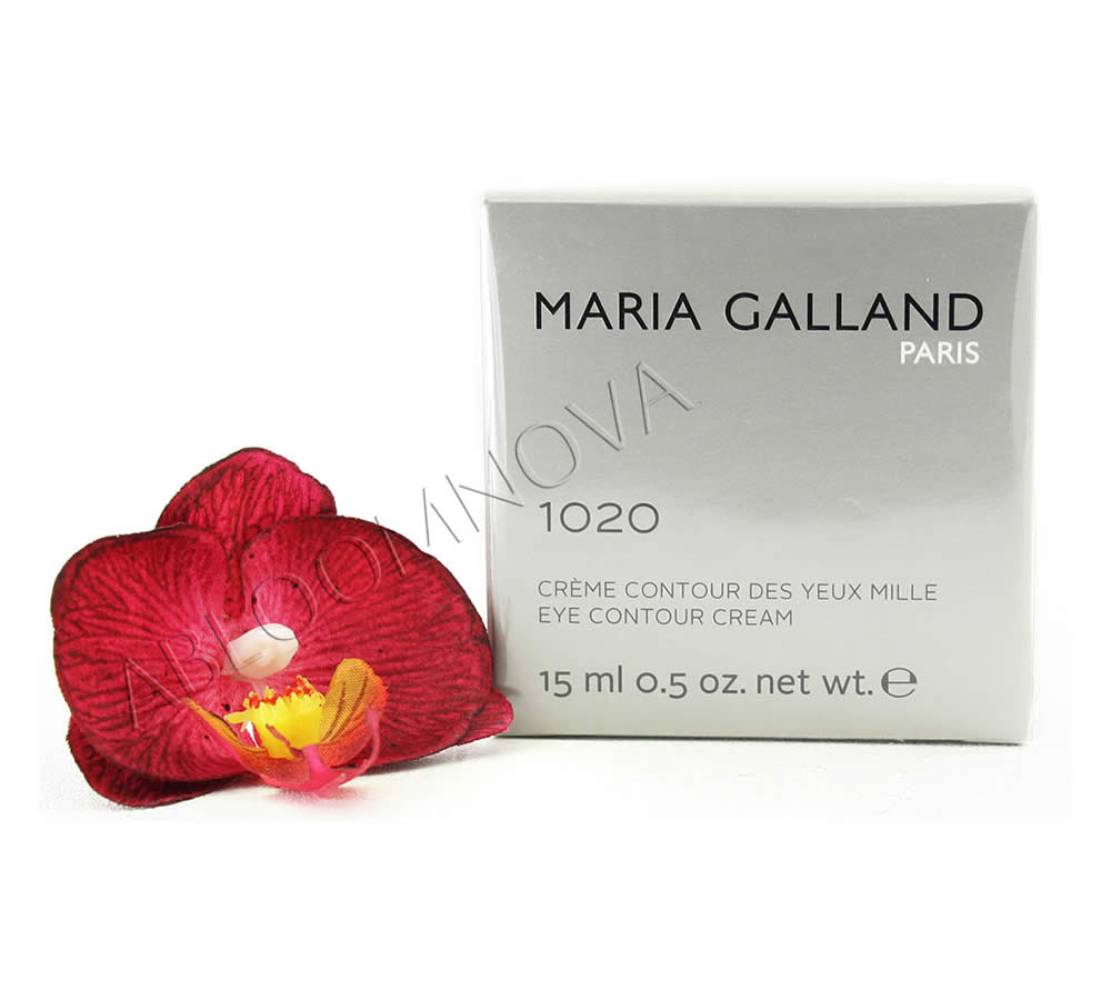 IMG_4690-1 Maria Galland Creme Contour des Yeux Mille 1020 - Eye Contour Cream 1020 15ml