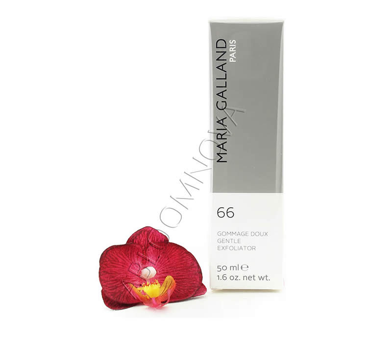 IMG_4697 Maria Galland Gentle Exfoliator 66 50ml