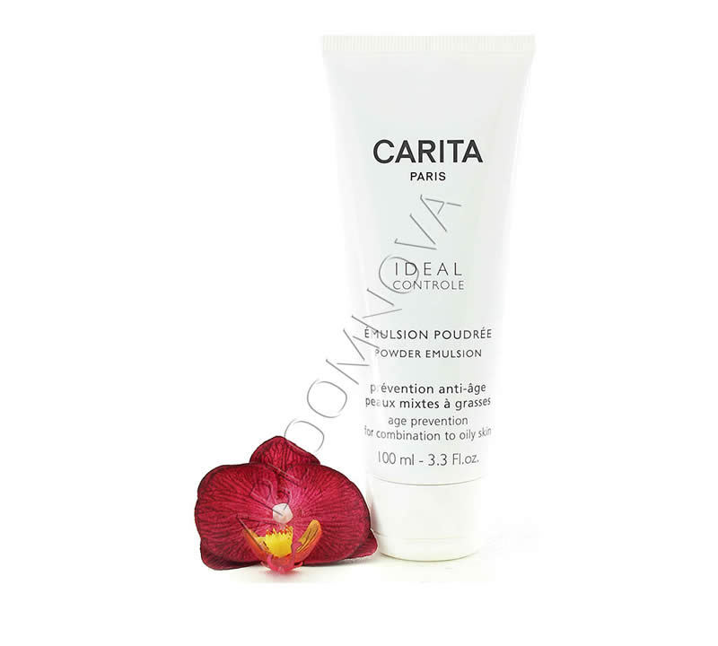 IMG_4952 Carita Ideal Controle Emulsion Poudree - Powder Emulsion 100ml