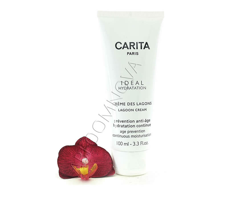 IMG_4956 Carita Idéal Hydratation Crème des Lagons - Lagoon Cream 100ml