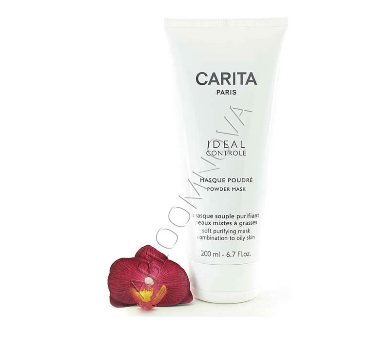 IMG_4957 Carita Ideal Controle Masque Poudre - Powder Mask 200ml