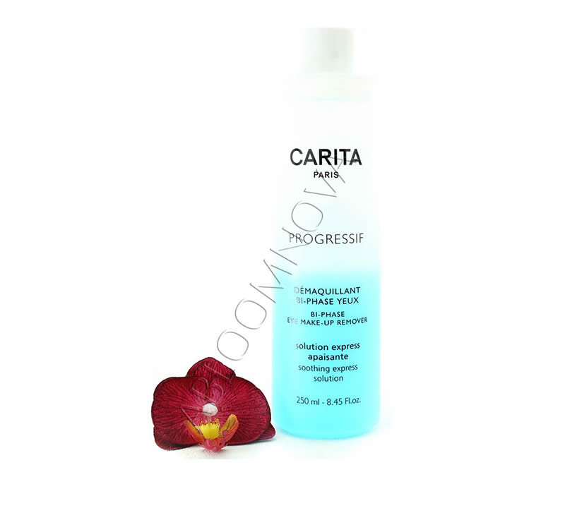 IMG_5033-e1527844267756 Carita Progressif Bi-Phase Eye Make-up Remover 250ml