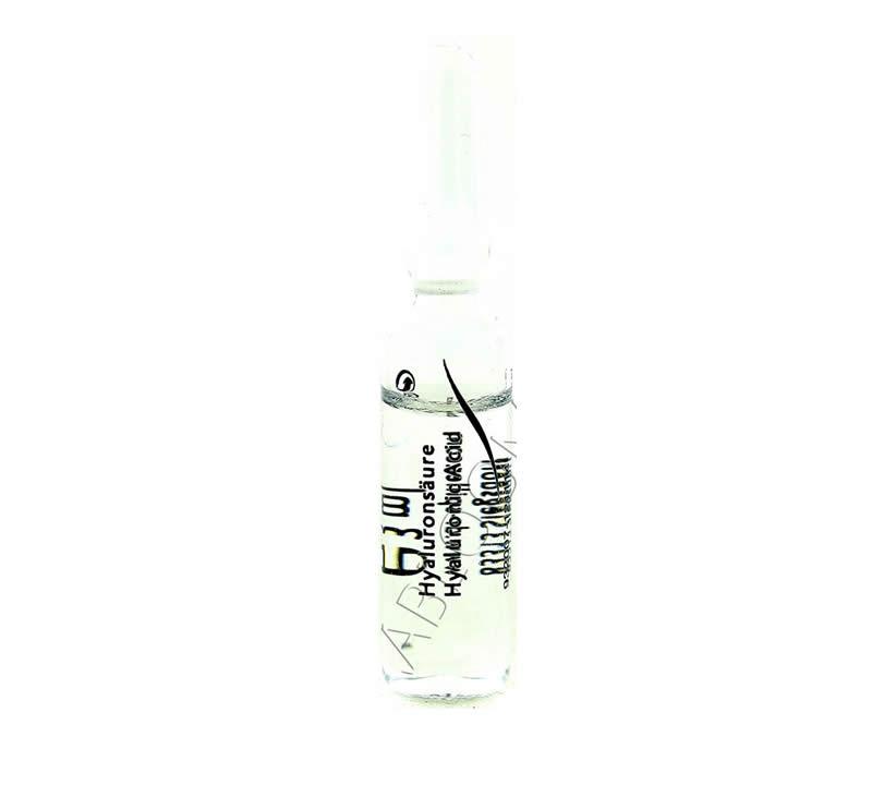 IMG_5099 Dr. Spiller Hyaluronic Acid Ampoule 3ml