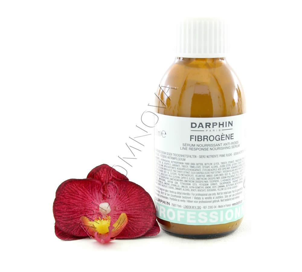 IMG_5331-1 Darphin Fibrogene Line Response Nourishing Serum 90ml