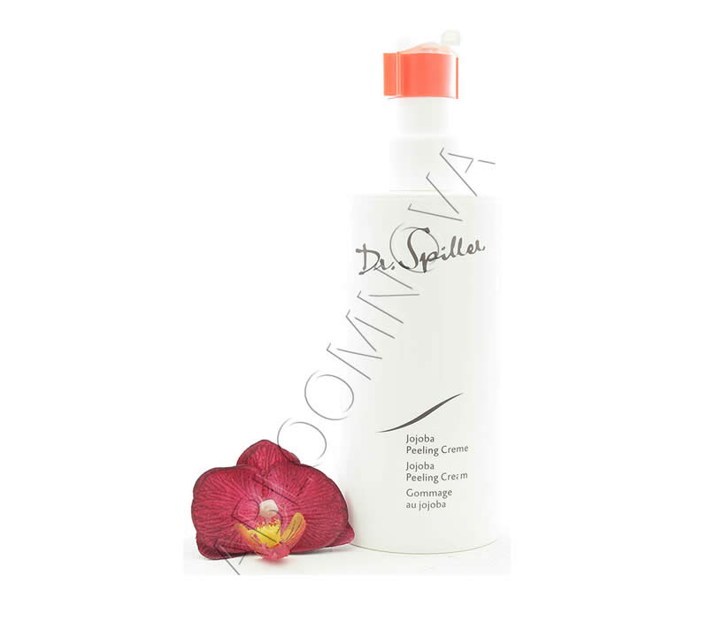 IMG_5367 Dr. Spiller Biomimetic Skin Care Gommage au Jojoba 200ml