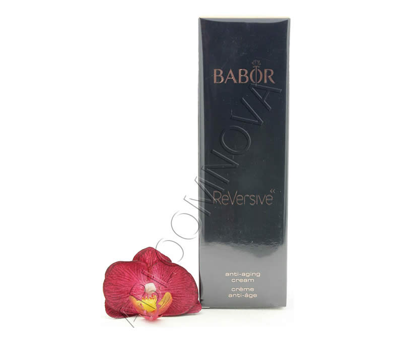 IMG_5437 Babor ReVersive Anti-Aging Cream 50ml