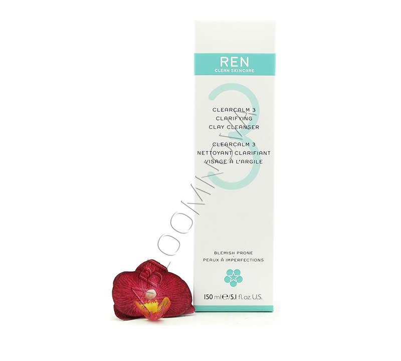 IMG_REN3328-e1536308004917 REN ClearCalm 3 Clarity Restoring Mask 50ml
