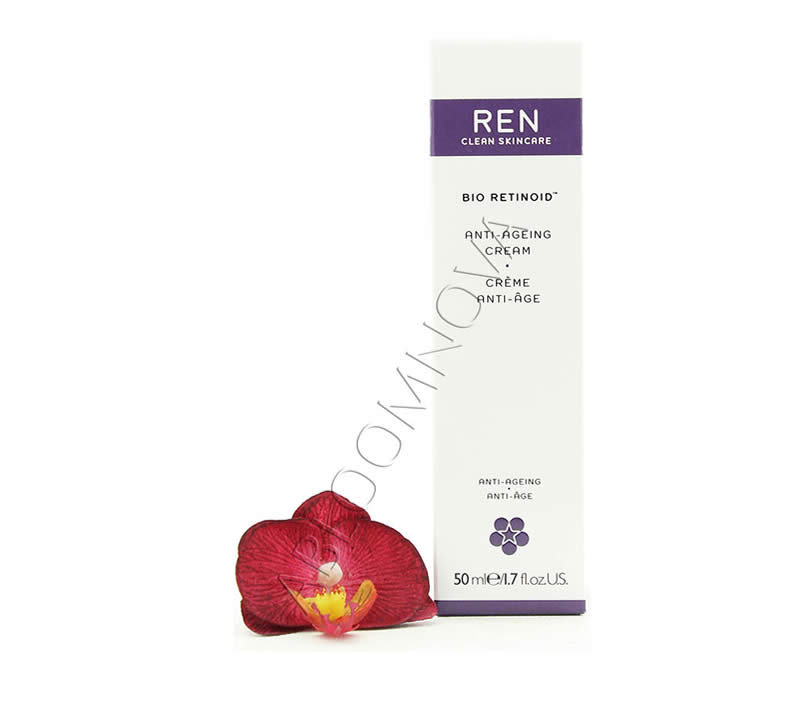 IMG_REN3608 REN Bio Retinoid Anti-Ageing Cream 50ml