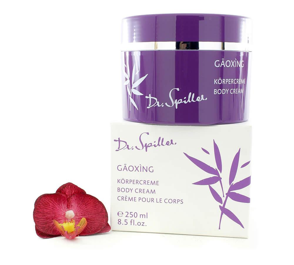 103913 Dr. Spiller Gaoxing Body Cream 250ml