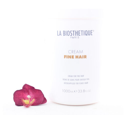 130634-510x459 La Biosthetique Shampoo Vital Fine Hair - Silkening Shampoo for Fine Hair 1000ml