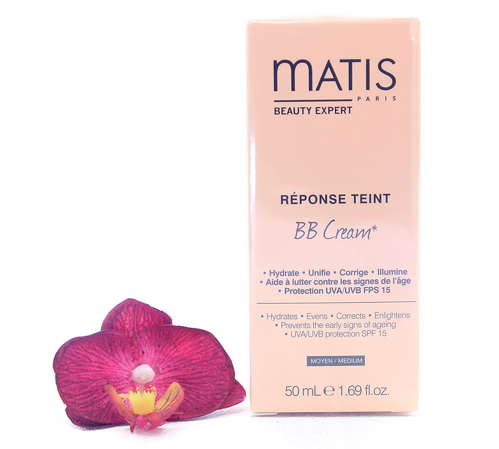 36330_new Matis Reponse Teint BB Cream 50ml