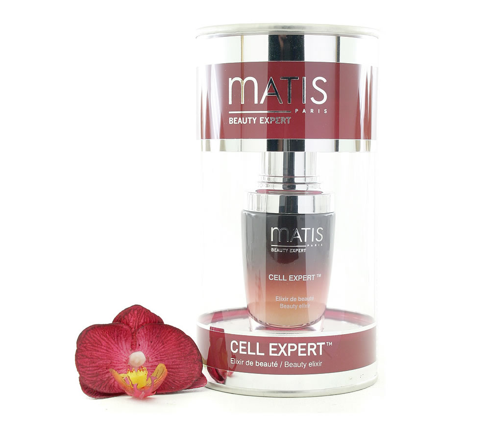 36567-1 Matis Cell Expert Beauty Elixir 30ml