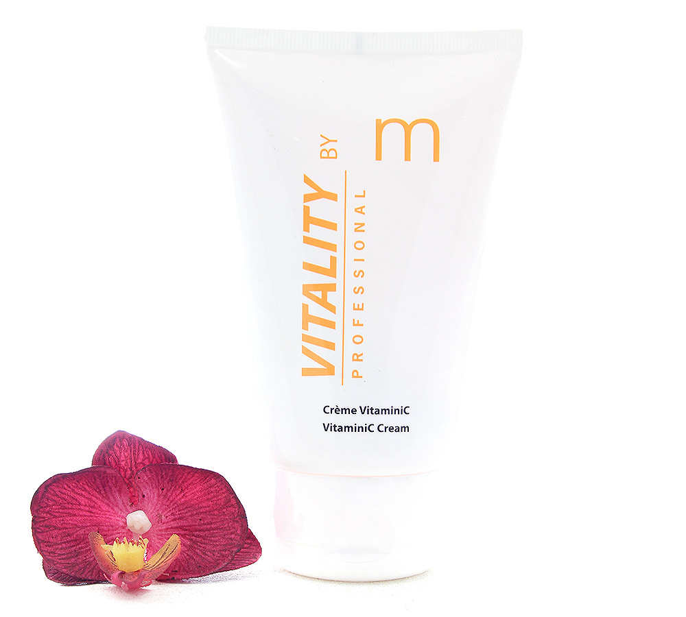 56700 Matis Vitality by M Crème VitaminiC - VitaminiC Cream 100ml
