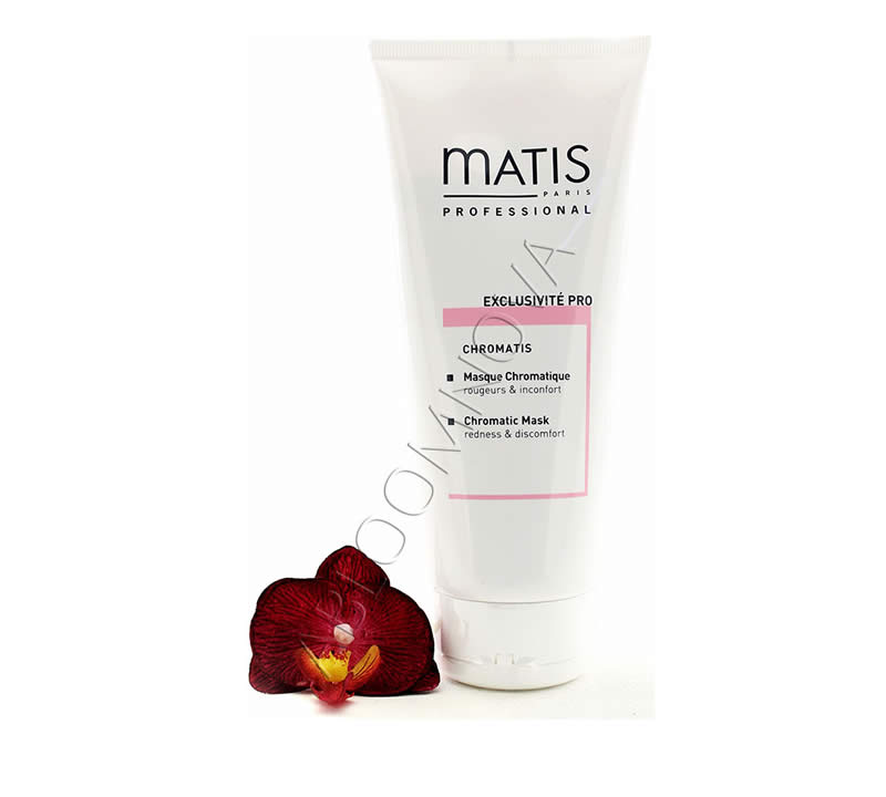 IMG_2305 Matis Exclusivite Pro Chromatis Chromatic Mask 200ml