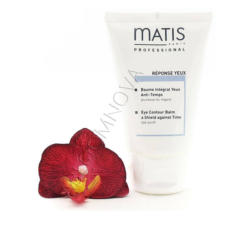 IMG_2311-1 Matis Reponse Yeux Eye Contour Balm a Shield against Time 50ml