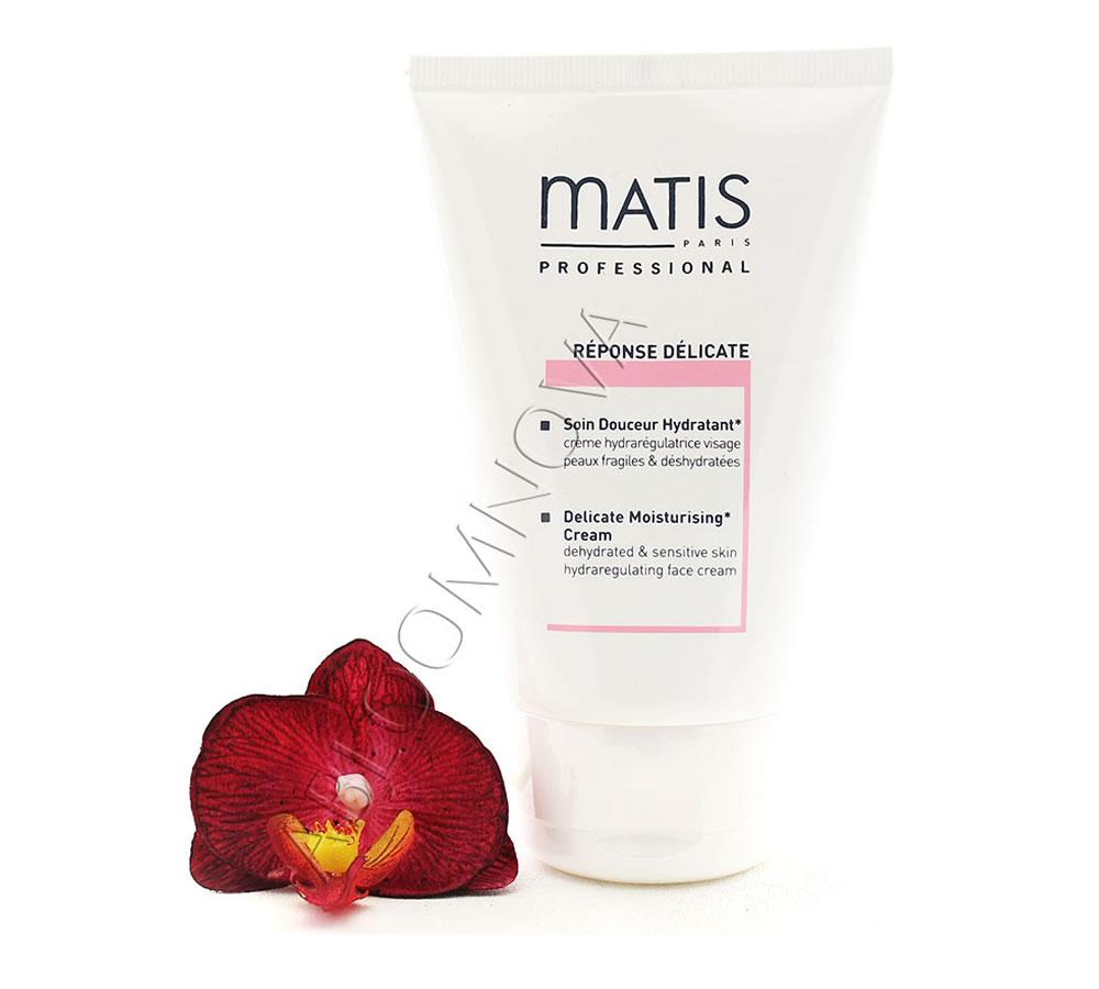IMG_2320-1 Matis Reponse Delicate - Delicate Moisturising Cream 100ml