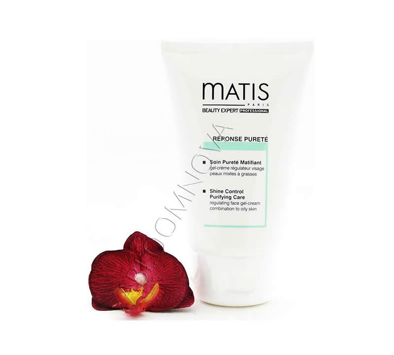 IMG_2715 Matis Reponse Purete Shine Control Purifying Care 100ml