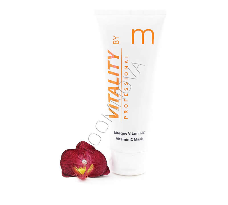 IMG_2848 Matis Vitality by M Masque VitaminiC 200ml