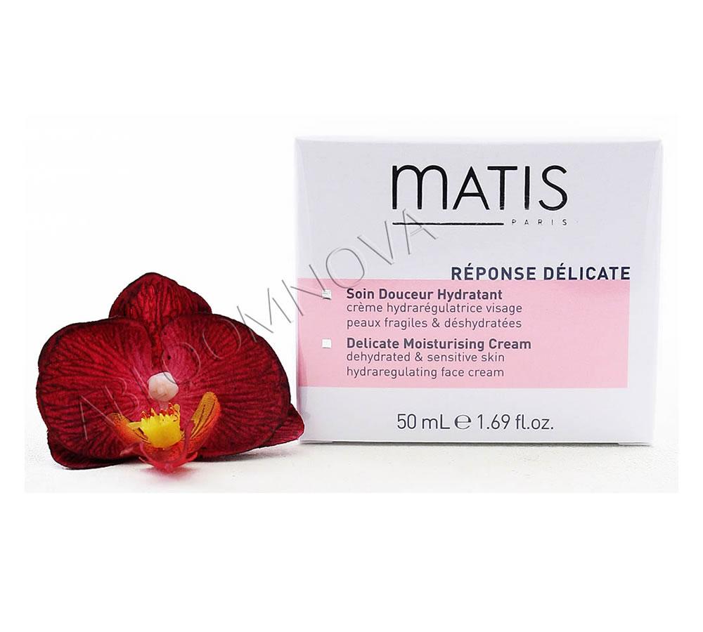 IMG_2892-1 Matis Réponse Délicate Soin Douceur Hydratant 50ml