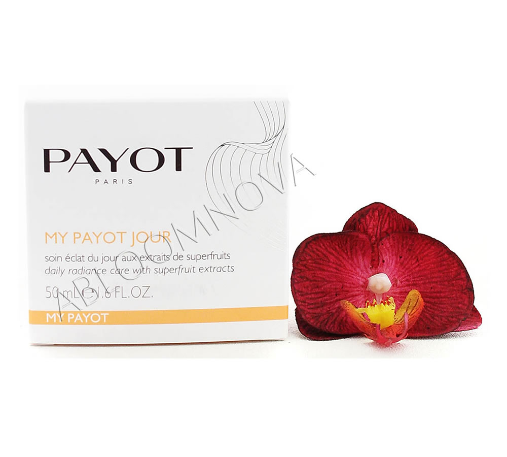 IMG_3698-1-e1535003158766 Payot My Payot Jour - Daily Radiance Care 50ml