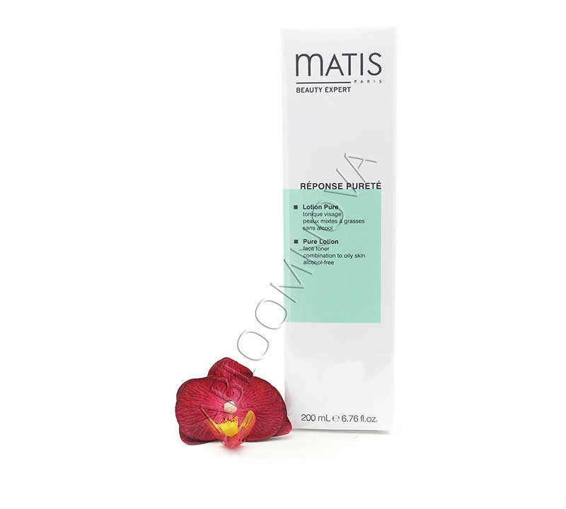 IMG_3871 Matis Reponse Purete Pure Lotion 200ml
