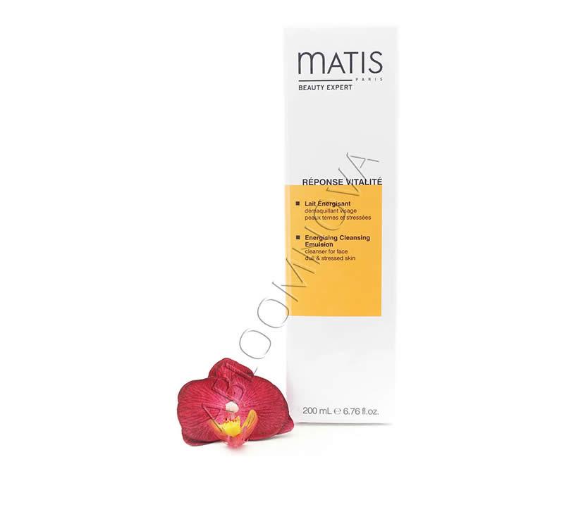 IMG_3875 Matis Reponse Vitalite Energising Cleansing Emulsion 200ml