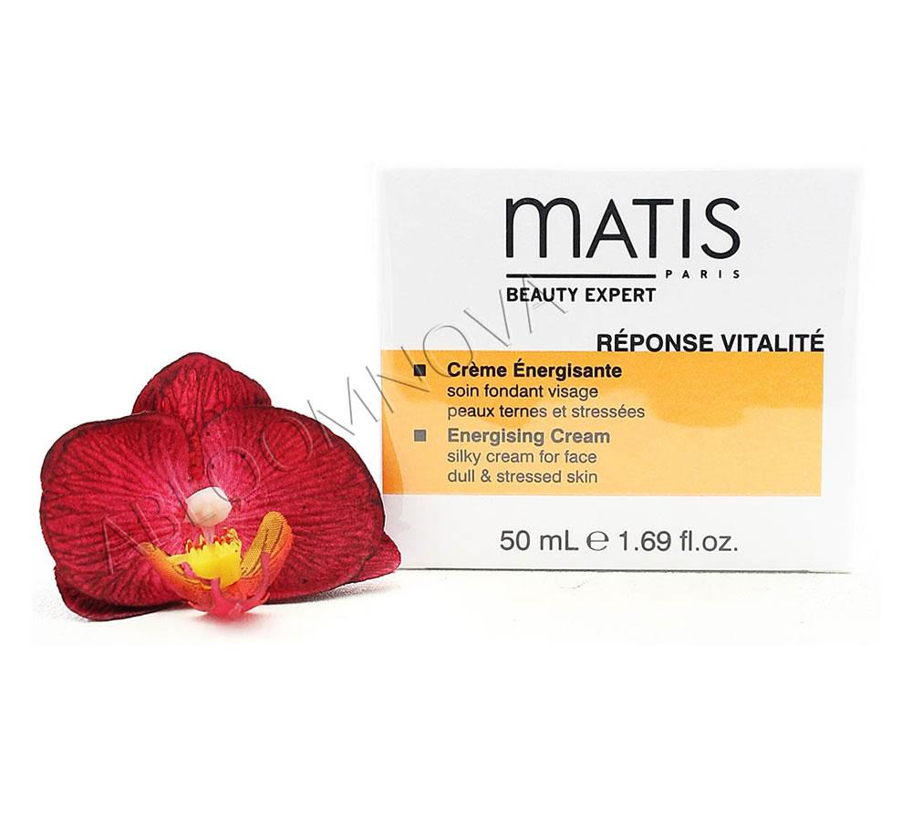 IMG_3883-1 Matis Réponse Vitalité Crème Énergisante 50ml