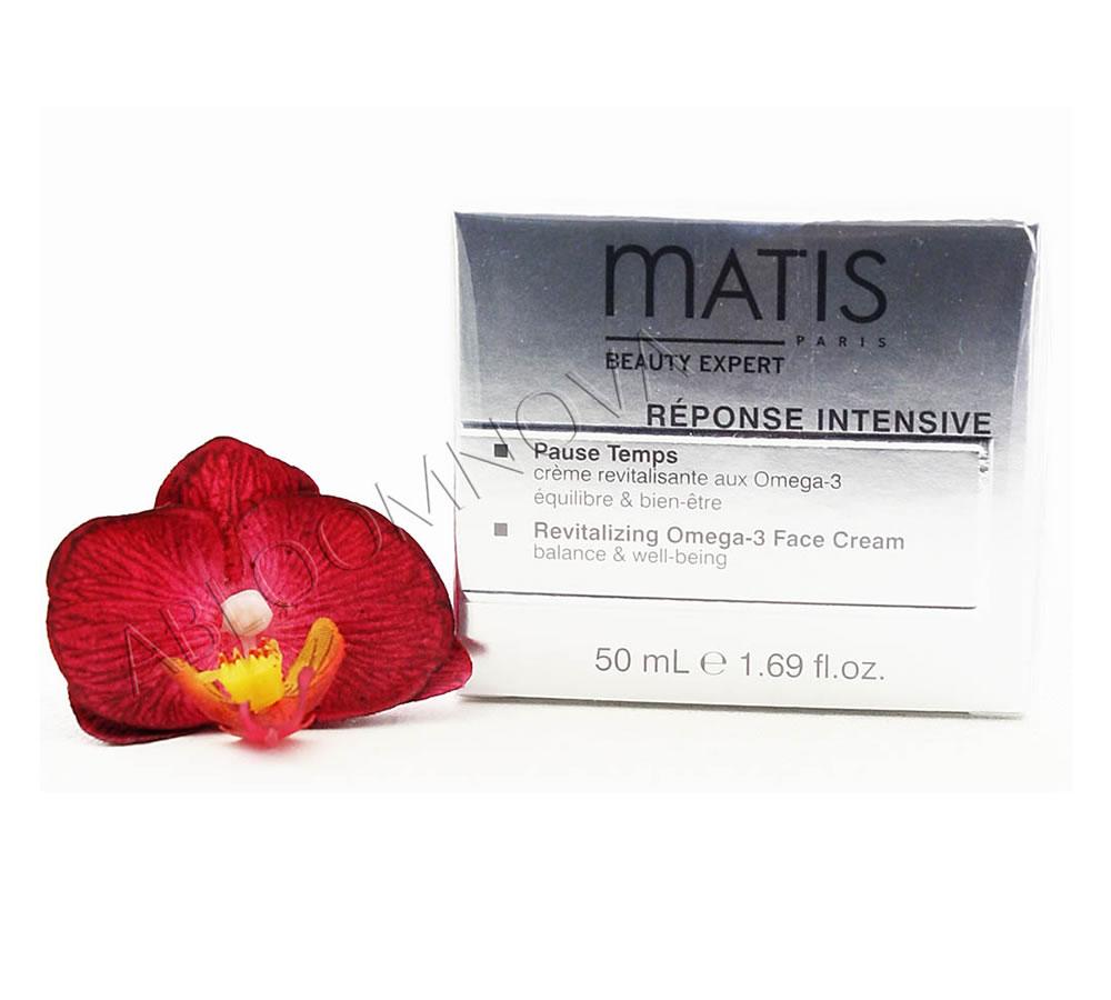 IMG_4196-2 Matis Reponse Temps Revitalizing Omega-3 Cream 50ml