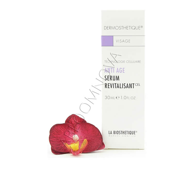IMG_4398 La Biosthetique Anti-Âge Sérum Revitalisant 30ml